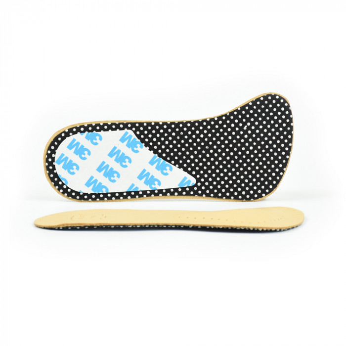 Insole For Transverse Arch Support
